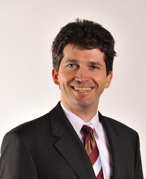 Nicolas Weinmann nuovo CEO di CRH Swiss Distribution (ALLAGATO)