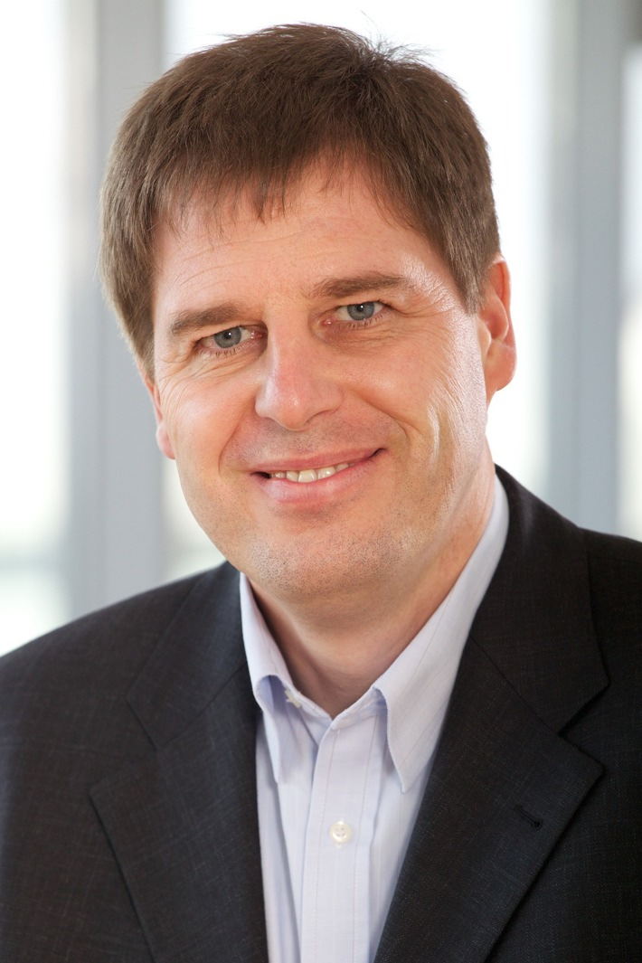 Frank Oliver Glöckner,  Professor of Bioinformatics at Jacobs University Bremen