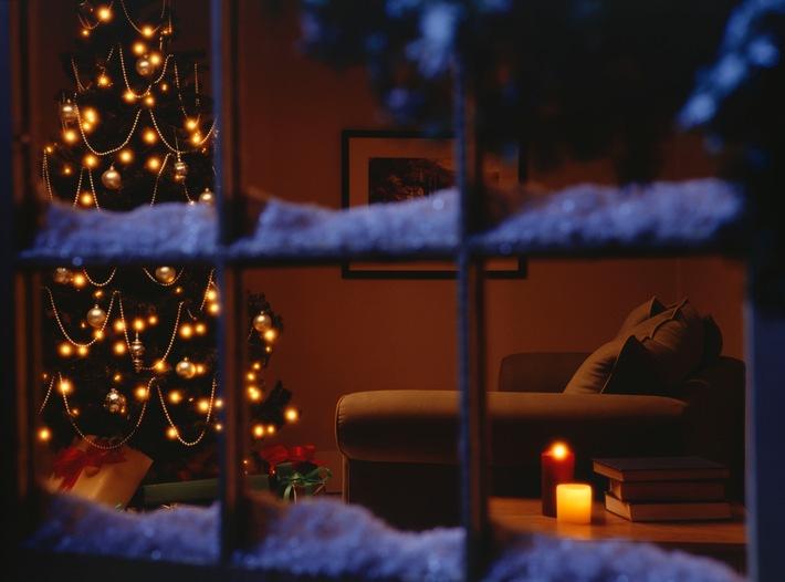 """""""O Tannenbaum"""": Sicher durch die Weihnachtszeit"""
