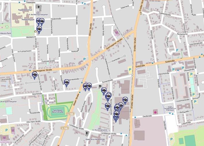 POL-SO: Lippstadt - Polizei sucht weiter nach Hinweisen (Folgemeldung)