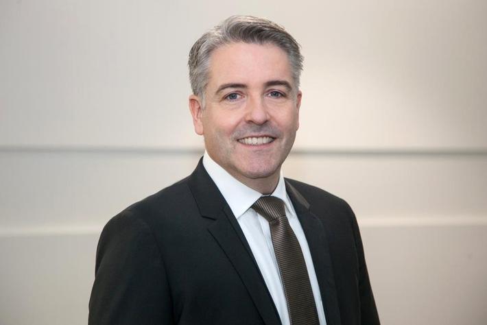 Neuer Leiter Maklerbetreuung bei Chubb in Deutschland
