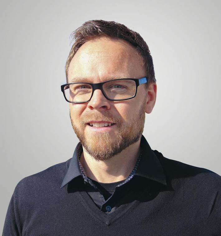 Marco Stuber von Opacc neu im Vorstand von ICT Berufsbildung Zentralschweiz