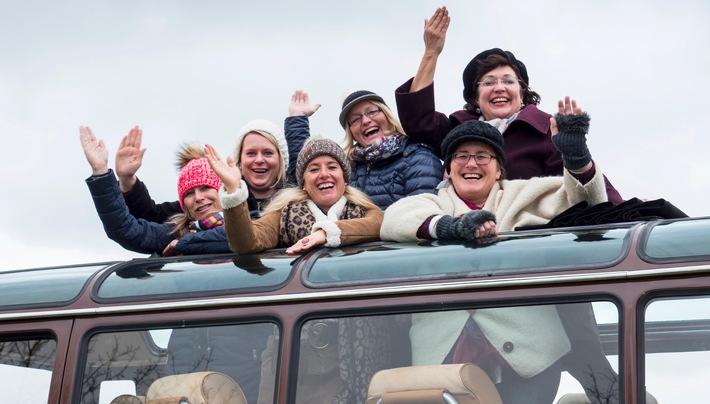 """""""Lecker aufs Land"""": Start in die kulinarische Winterreise"""
