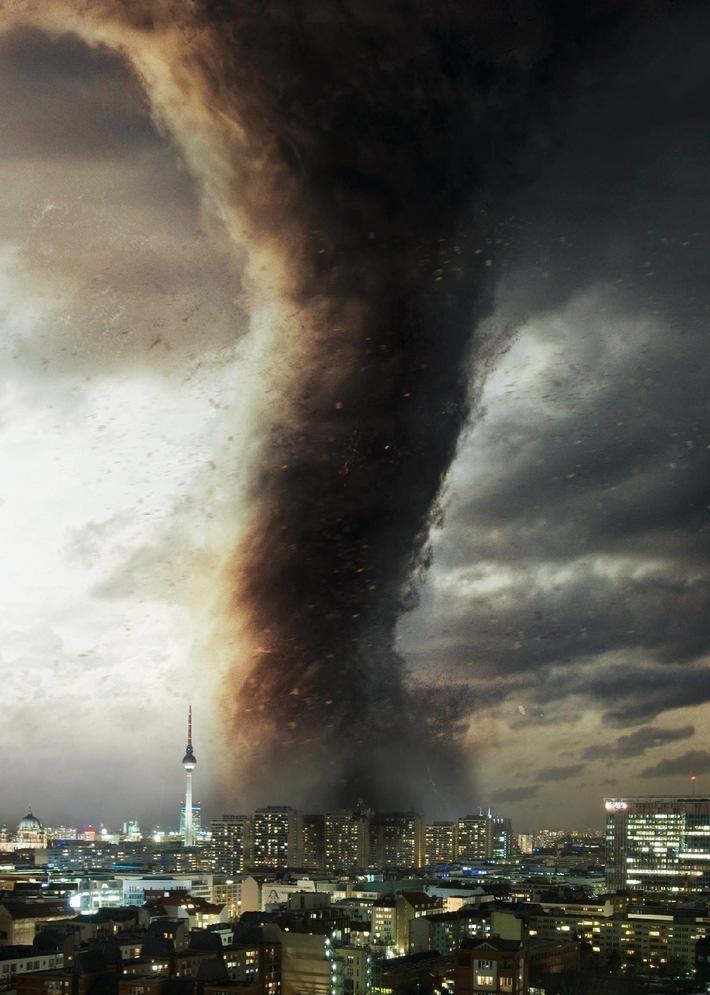 Tornado Und Der PferdeflГјsterer