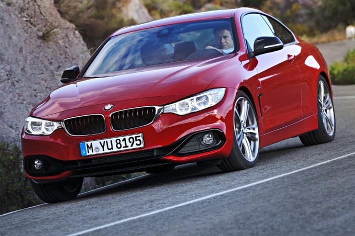 BMW Group erzielt im Oktober neue Bestmarke beim Absatz