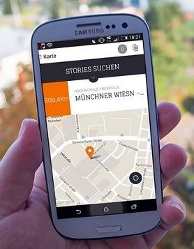 Wissenschaft aufs Ohr: Hochschule Fresenius kooperiert mit App-Anbieter audioguideMe