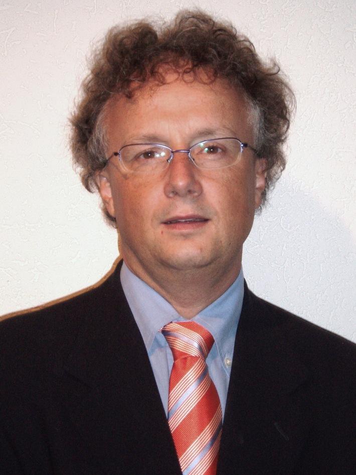 """Raul Cortada. Senior Business & Basel Site Director. Altran Basel. Weiterer Text über ots und www.presseportal.ch/de/nr/100058766 / Die Verwendung dieses Bildes ist für redaktionelle Zwecke honorarfrei. Veröffentlichung bitte unter Quellenangabe: """"obs/Altran AG"""""""