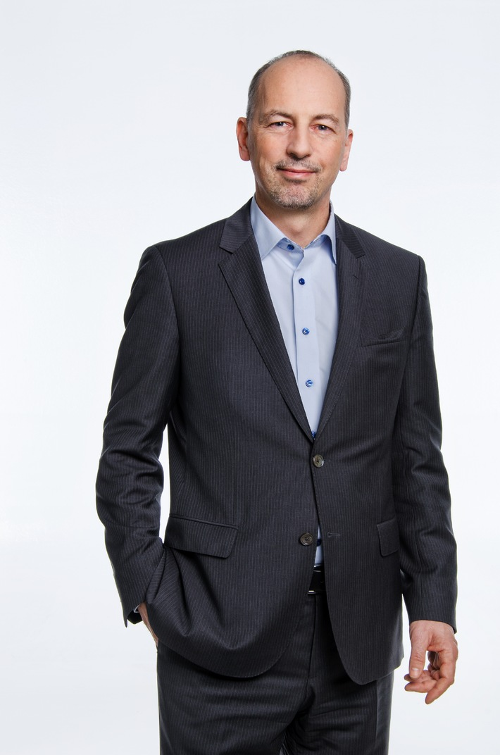 Helmut Krasnik wird neuer Head of Corporate IT der Ringier Axel Springer Media AG