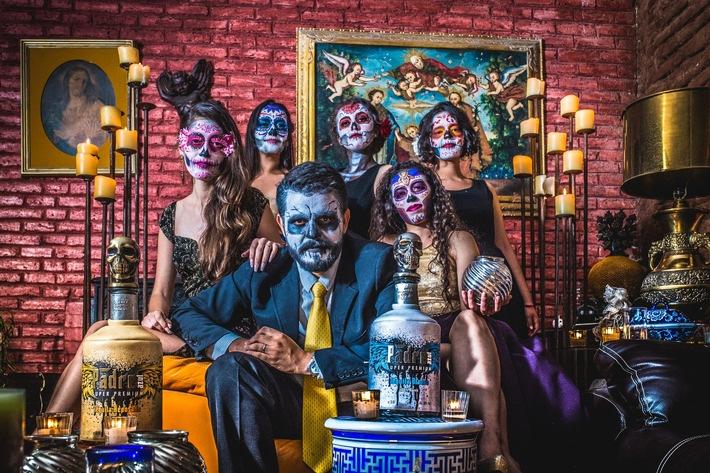 Padre Azul: Premium-Tequila der Spitzenklasse