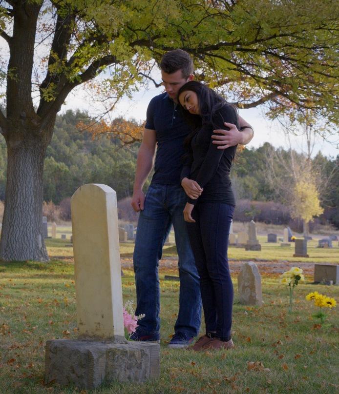 Trauerfall: Was kostet die Bestattung?