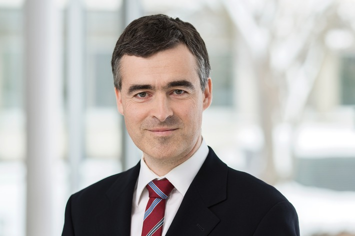 BKW Group Executive Board - Christophe Bossel appointed Head of Networks Division
