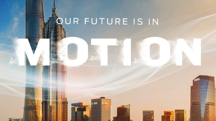 """Unsere Zukunft ist in Bewegung: Ford blickt zurück auf 20 Jahre Nachhaltigkeit und formuliert neue Ziele / Weiterer Text über ots und www.presseportal.de/nr/6955 / Die Verwendung dieses Bildes ist für redaktionelle Zwecke honorarfrei. Veröffentlichung bitte unter Quellenangabe: """"obs/Ford-Werke GmbH"""""""