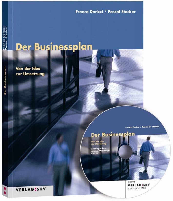 Verlag SKV - Planen, umsetzen, Erfolg haben