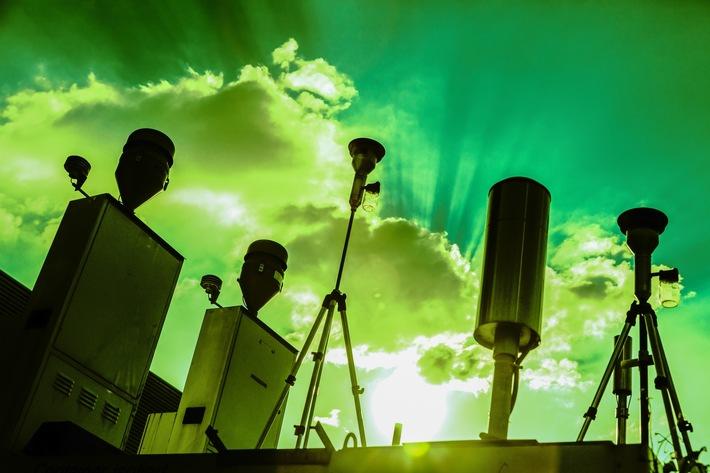 VDI-Expertenforum: Feinstaub ? Neue Entwicklungen zur Überwachung der Luftqualität (Bild: © spuno / fotolia.com).