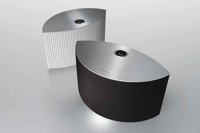 technics premium wireless lautsprecher sc c50 kompaktes. Black Bedroom Furniture Sets. Home Design Ideas