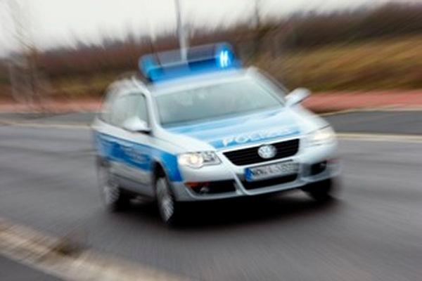 POL-REK: Zwei Personen verletzt - Kerpen