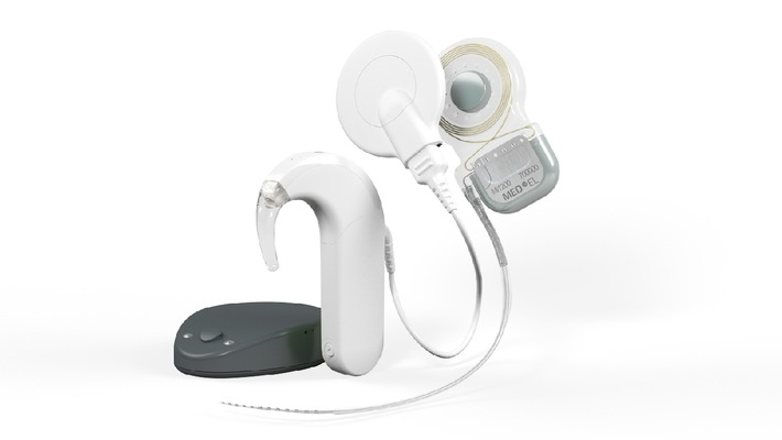 In Sync with Natural Hearing / MED-EL sets next milestone with a new cochlear implant system