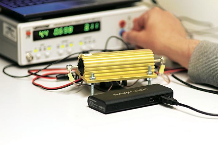 COMPUTER BILD-Test: Hersteller schummeln bei Akku-Packs