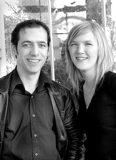 Sébastien Masella et Maya Obrist : lauréats du concours « meuble21 »
