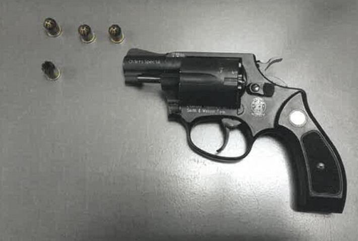 BPOL NRW: Erneut Revolver am Dortmunder Hauptbahnhof sichergestellt - Bundespolizei nimmt aggressiven Bochumer in Gewahrsam