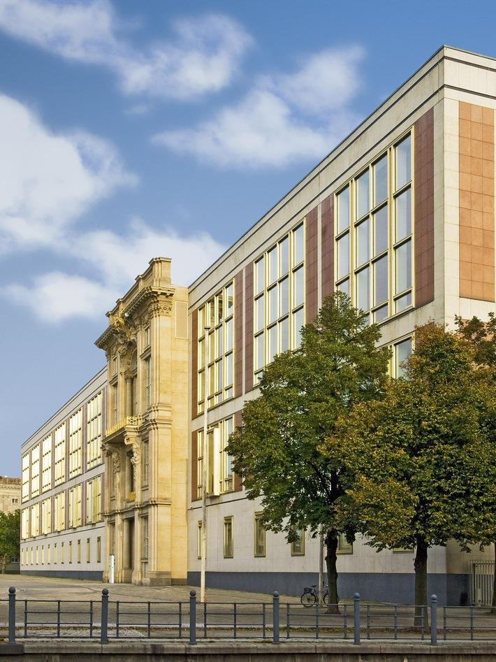 """ESMT European School of Management and Technology in Berlin Die Verwendung dieses Bildes ist für redaktionelle Zwecke honorarfrei. Veröffentlichung bitte unter Quellenangabe: """"obs/esmt"""""""