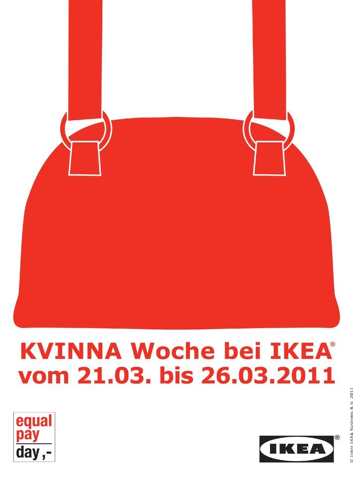 ikea macht sich nicht nur am equal pay day f r frauen stark 23 prozent rabatt auf. Black Bedroom Furniture Sets. Home Design Ideas