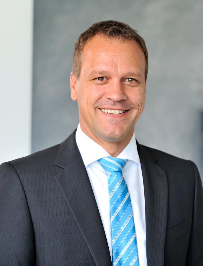 Kerkhoff Consulting: Karsten Brockmann ist neuer Senior Partner