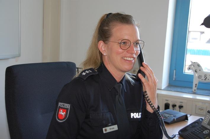 POL-VER: Telefonische Beratung zum Schulanfang - Neuer Service der Verkehrssicherheitsberaterin