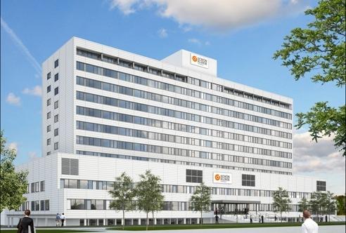 Die Schön Klinik Düsseldorf in Heerdt erweitert Ihr Portfolio im Fach Orthopädie.