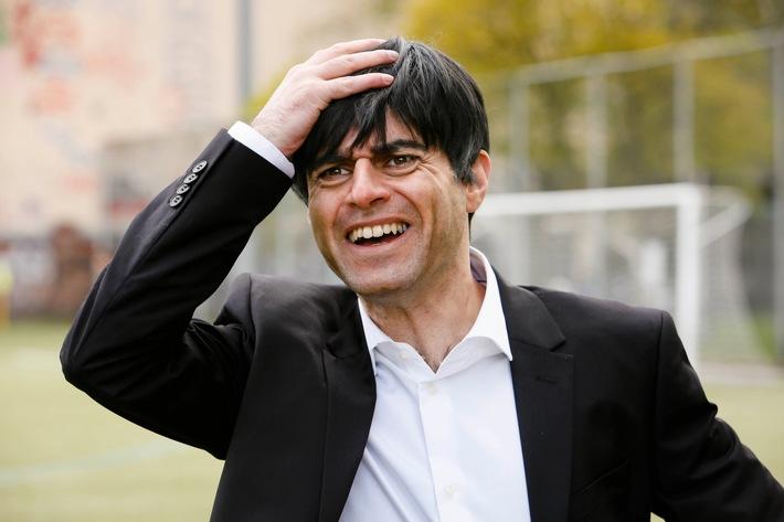 """""""Du bist Bundestrainer"""": """"Galileo"""" spielt EM vor der EM"""