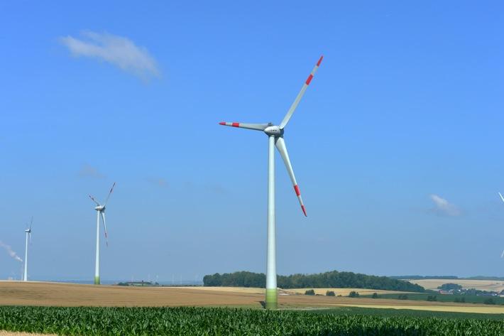 Wettbewerb bei Windenergie steigt - Kommunales Engagement bei Onshore-Ausschreibungen
