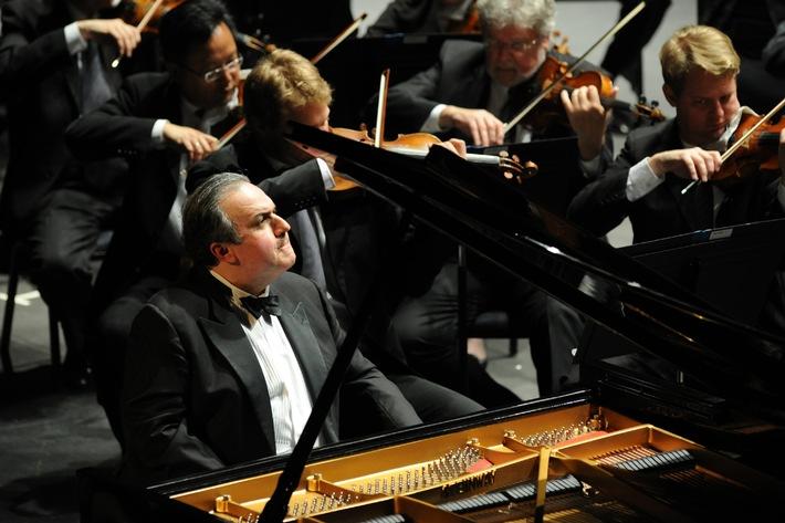 Migros-Kulturprozent-Classics Saison 2012/2013, Tournee VI / Das wohl beste Kammerorchester der Welt!