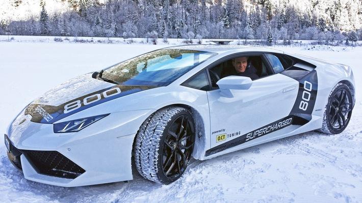 """GRIP - Das Motormagazin: """"Die Street-Racer von St. Petersburg"""""""