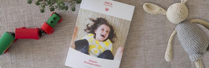 Presseinformation - WALA Arzneimittel