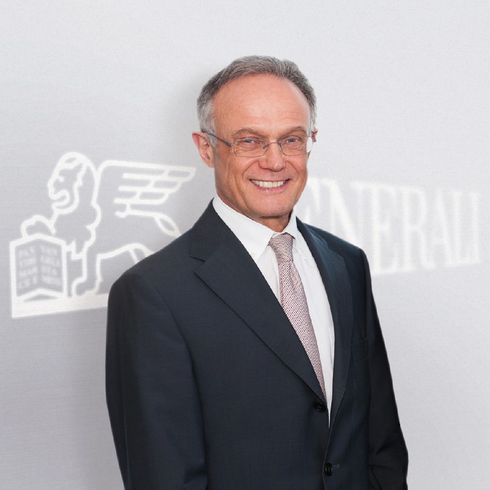 Generali Deutschland steigert Ergebnis vor Steuern deutlich / Jahrespressekonferenz 2015