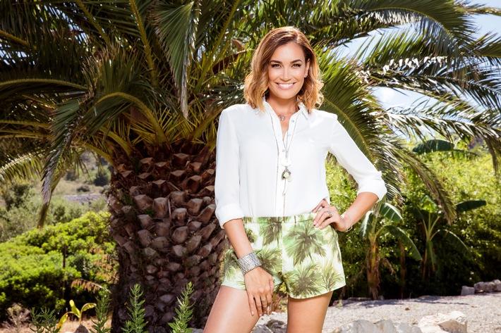 """Jana Ina Zarrella moderiert """"Love Island"""" bei RTL II"""