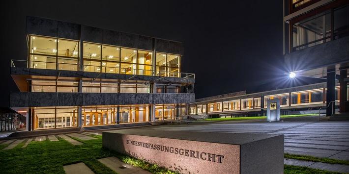 """Wie keine andere Stadt in Deutschland wird Karlsruhe mit dem Thema Recht assoziiert. Weiterer Text über ots und www.presseportal.de/nr/114686 / Die Verwendung dieses Bildes ist für redaktionelle Zwecke honorarfrei. Veröffentlichung bitte unter Quellenangabe: """"obs/KTG Karlsruhe Tourismus GmbH/Thomas Koch"""""""