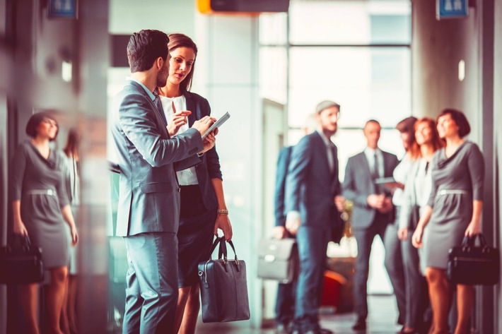 ACTE und Corporate Lodging Forum von HRS kooperieren
