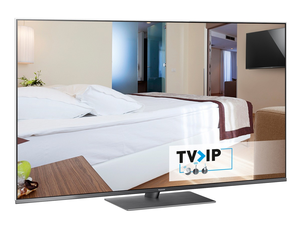 Hotel Tv Lösungen