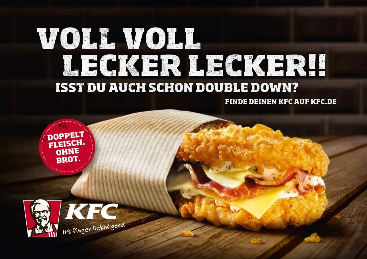 Double Down Deutsch