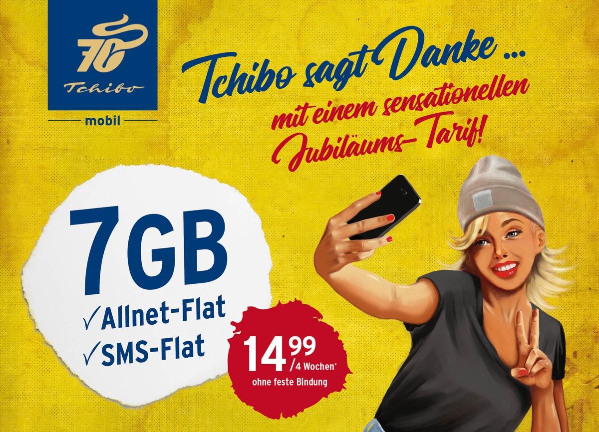 tschibo mobile