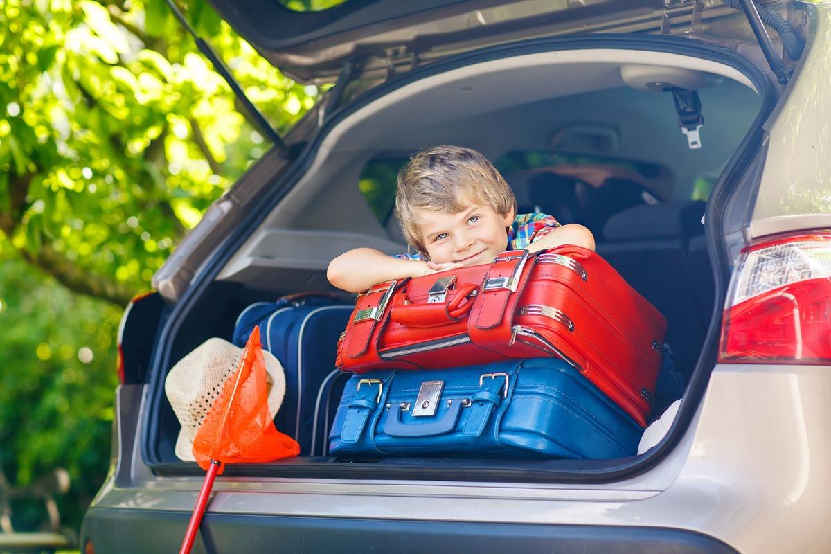 Aktuelle Studie: Die Tipps der Deutschen für eine lange Autofahrt