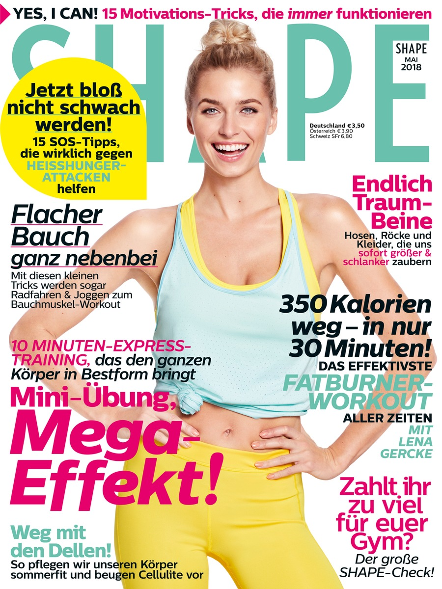 reliable quality outlet for sale details for ▷ Lena Gercke exklusiv in Shape: