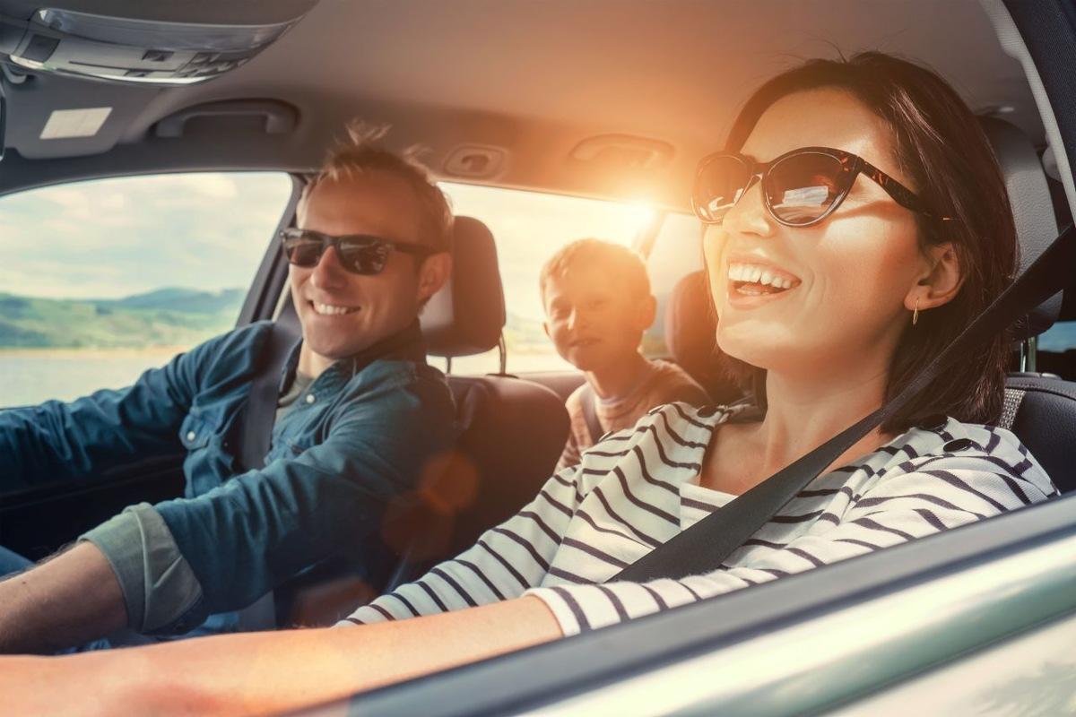 Expertentipp: Urlaub 2020: Entspannt und sicher mit dem Auto in die Ferne
