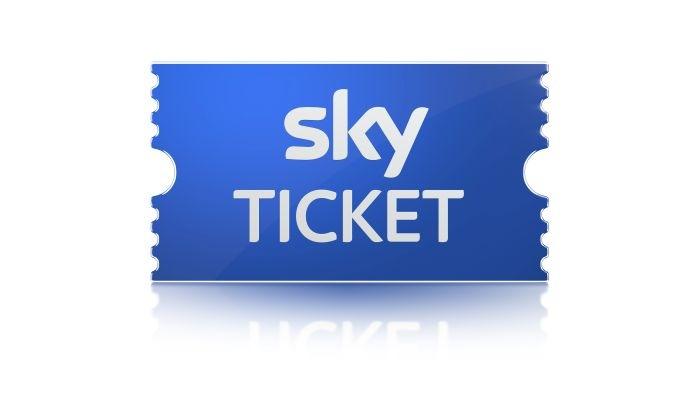 Sky Super Ticket