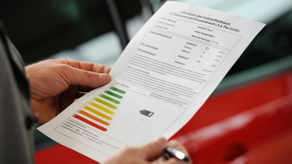 Neue Kraftstoffpreise für das Pkw-Label
