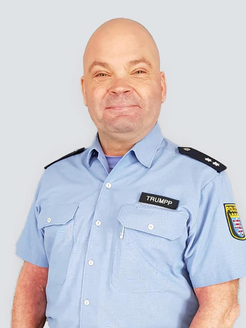 Polizei Bergen Enkheim
