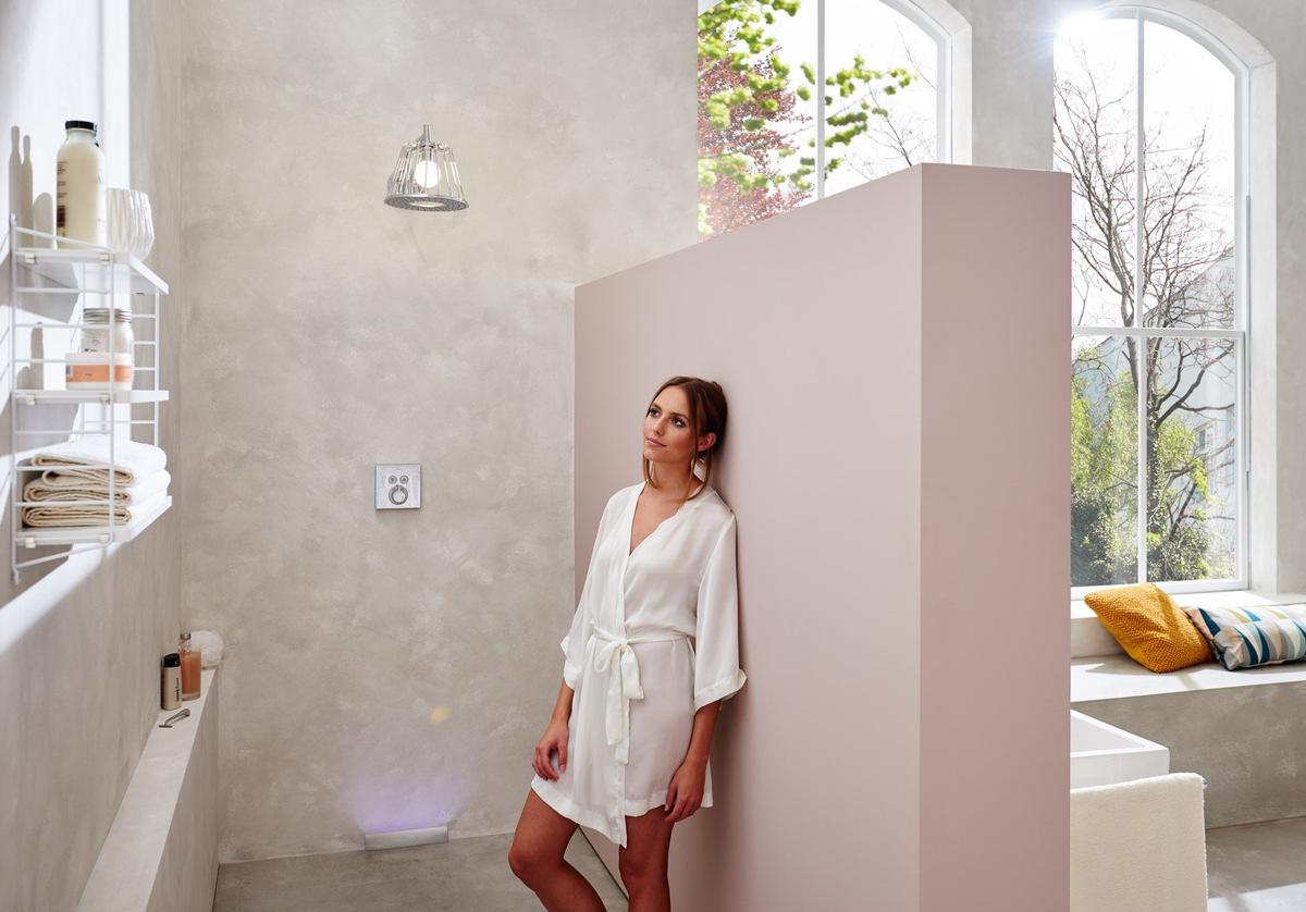 ▷ Einfacher geht\'s nicht: ELEMENTS kennt die Trends im Bad ...