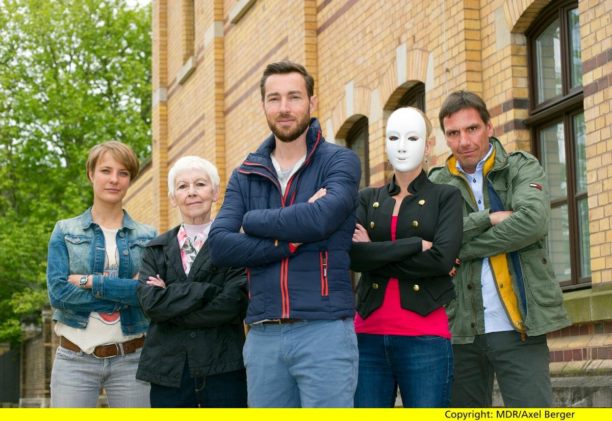 Mdr Voss Und Team