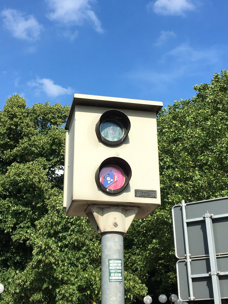 Radarfallen In Deutschland Seit 60 Jahren Rasern Auf Der